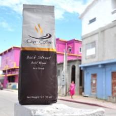 Back Street Bold Roast