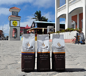 Front Street-Breakfast Blend-Caye Coffee